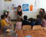 Une école publique par commune !