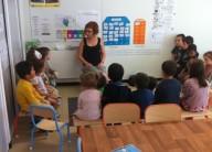 école publique Marsac sur Don