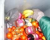 Gaspillage : non – Aide alimentaire : oui – Solidarité : 2 fois oui