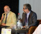 Colloque du Conseil National de l'Alimentation (CNA)  à TROUVILLE
