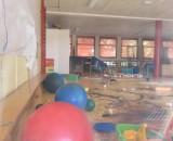 L'école maternelle des Mézereaux saccagée…. et après ?