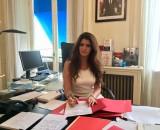 Rencontre avec Marlène Schiappa