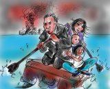 L'Aquarius, le fait du Prince, Yann Moix et nous, chargés de représenter et défendre les familles