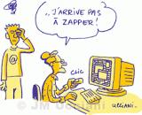 L'informatique et les séniors